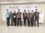Преподаватель Академии принял участие в  VI Всероссийской конференции молодых ученых