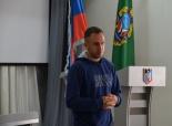 Представители Народной Дружины встретились со студентами Академии