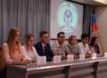 Студенческий совет факультета СУиМБ провел организационное собрание с первокурсниками
