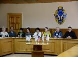 Круглый стол «Туризм в ДНР глазами студентов», посвященный празднованию Всемирного Дня Туризма и Дня туризма в ДНР